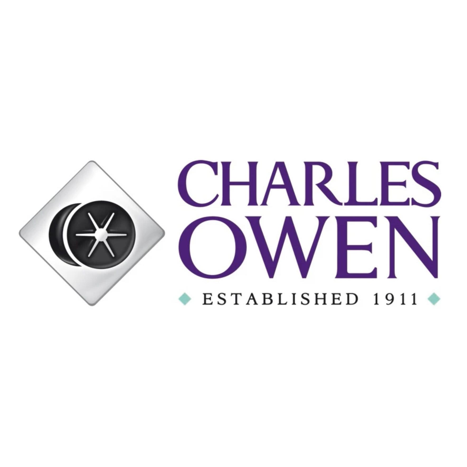 Charles owen - Casques et bombes
