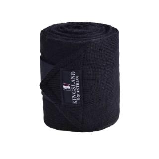 Bandages et sous-bandes de repos