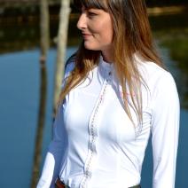 Chemises et polos de concours femmes