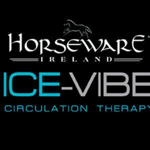 Gamme Ice-Vibe Horseware