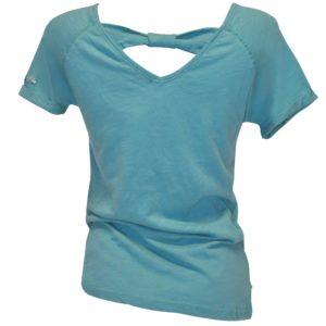 T-shirt dame AMALUZA