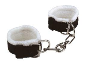 Entraves nylon doublé mouton NORTON