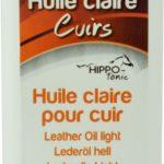 HIPPOTONIC Huile pour cuir