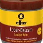EFFAX baume pour cuir