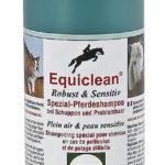 EQUICLEAN® Plein Air & Peau Sensitive