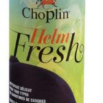 "CHOPLIN® ""Helm Fresh"""