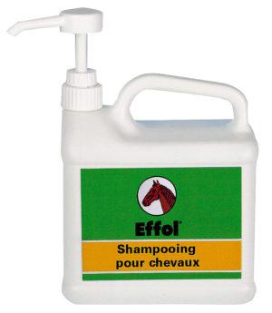 EFFOL® Shampoing white star