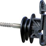 Isolateur pour ruban 12 à 40 mm BEAUMONT
