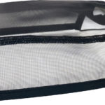 Protège naseaux mesh NORTON anti-mouches