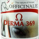 Aliment complémentaire OFFICINALIS® DERMA 369