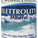 Aliment complémentaire OFFICINALIS® Électrolytes & Minéraux