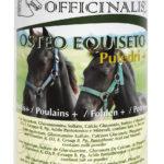 Aliment complémentaire OFFICINALIS® Osteo Equiseto