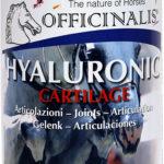 Aliment complémentaire OFFICINALIS® Hyaluronic Cartilage