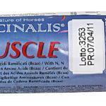 Aliment complémentaire OFFICINALIS® Winner Muscle