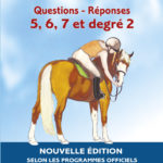Questions/Réponses 5 à 7 et Degré 2