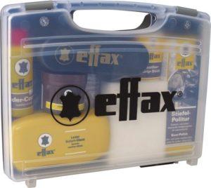 EFFAX® Mallette soin du cuir