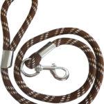 Laisse corde épaisse DIEGO & LOUNA