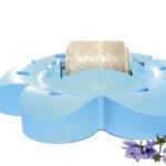 Support fleur OFFICINALIS® Lollyroll