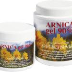Gel OFFICINALIS® Arnica 90 %