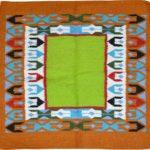 Tapis RANDOL'S Navajo laine Tipi