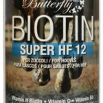 Aliment complémentaire OFFICINALIS® Biotine Butterfly Super HF12