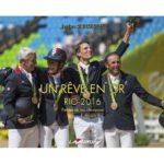 Un rêve en or, Rio 2016