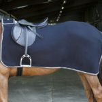 Couvre-reins polaire RIDING WORLD