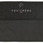 Rideau de box EQUITHÈME Logo