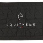 Fermeture de box EQUITHÈME Logo