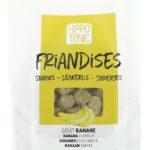 HIPPOTONIC Bonbons pour chevaux, goût banane
