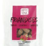 HIPPOTONIC Bonbons pour chevaux, goût framboise