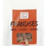HIPPOTONIC Bonbons pour chevaux, goût fraise