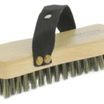 Brosse douce HIPPOTONIC Magnet Brush grise