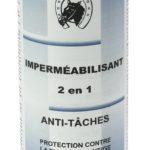 Imperméabilisant 2 en 1 anti-taches du Maréchal