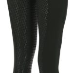 Pantalon softshell EQUITHÈME Zermatt fond silicone