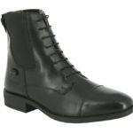 Boots NORTON Lacets fourrées