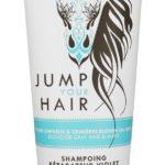 Shampooing réparateur violet JUMP YOUR HAIR