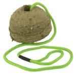 Bloc de foin HIPPOTONIC saveur pomme