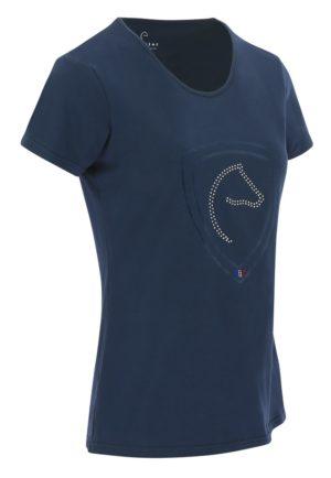 T-shirt EQUITHÈME Tessa