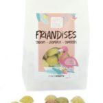 HIPPOTONIC Bonbons pour chevaux Pink'n Fruit