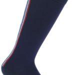 Chaussettes EQUITHÈME Classic bleu-blanc-rouge
