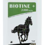Biotine+ 3000 mg/kg, du Maréchal