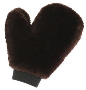 "Gant de pansage HIPPOTONIC ""Teddy"""