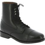 Boots EQUITHÈME Deauville à lacets