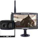 Caméra de surveillance LUDA FARM TrailerCam HD