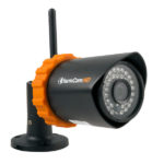 Caméra supplémentaire LUDA FARM FarmCam HD