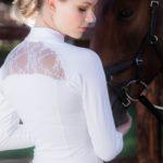 Chemise de compétition Sara Horseware