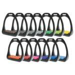 Etriers Compositi Reflex couleur