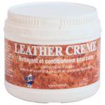 Leather Cream Rekor