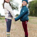 Pantalon en velours pour enfant Horseware